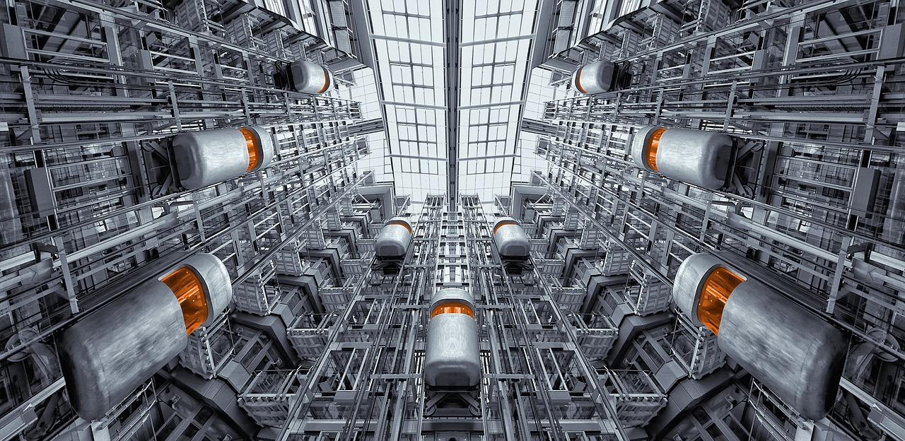 Aufzugsbau | Serviceleitung | Frankfurt am Main